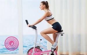 можно ли похудеть с помощью велотренажера